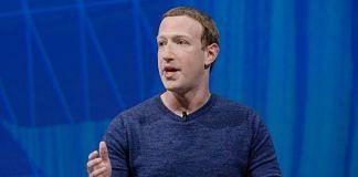 Facebook founder and CEO Mark Zuckerberg | Marlene Awaad/Bloomberg