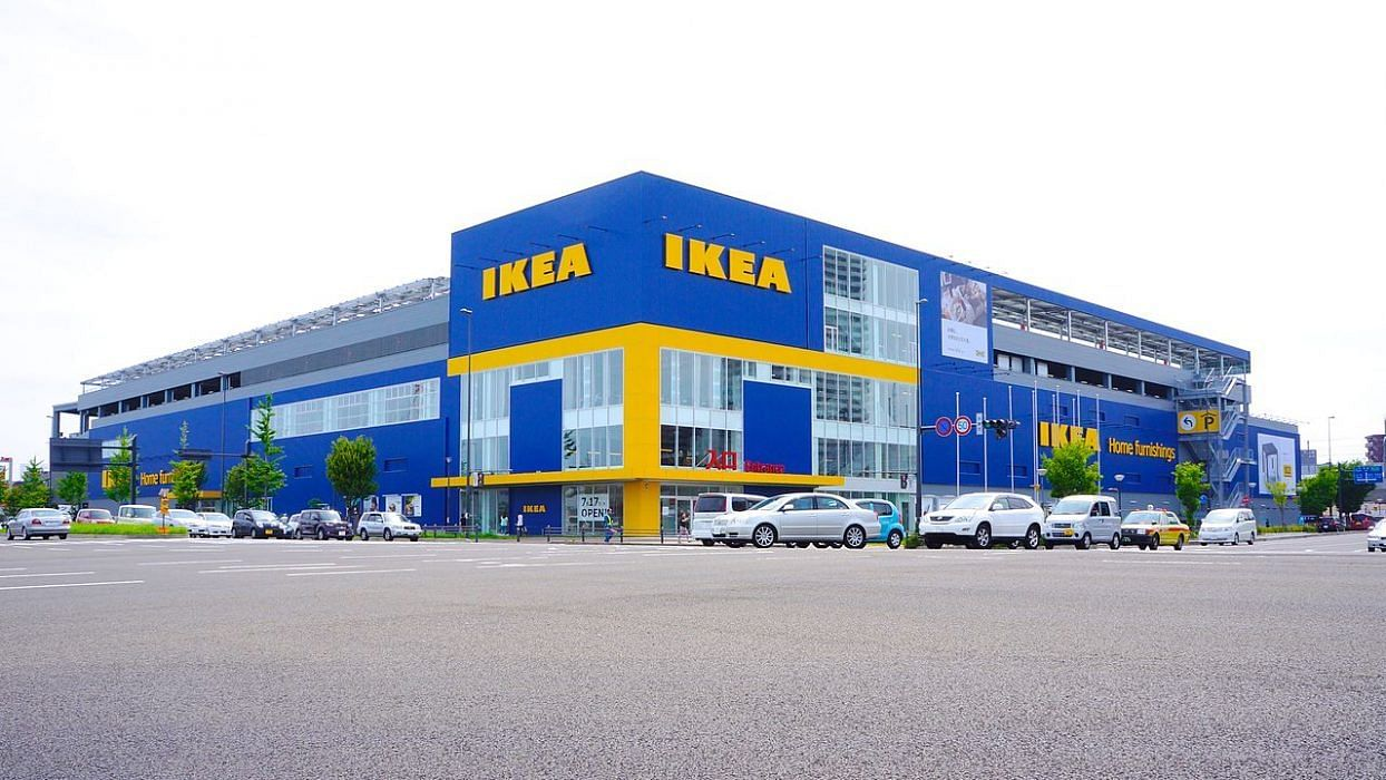 Ikea, Burger King to Adidas — here's how big brands have adopted the circular economy