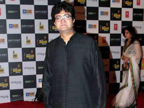 Chairman of the Central Board of Film Certification, Prasoon Joshi | Ravi Choudhary | PTI