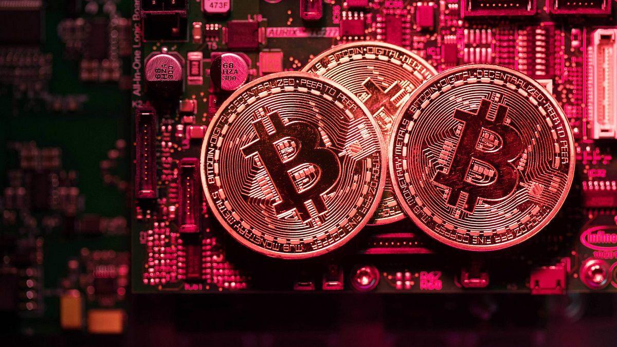 modi per liberarsi bitcoin