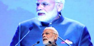 Prime Minister Narendra Modi | Paul Miller/Bloomberg