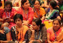ISRO engineers | Pallava Bagla/Corbis via Getty Images