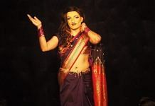 Muhammad Moiz performs as Phudina Chatni | Olomopolo/Facebook