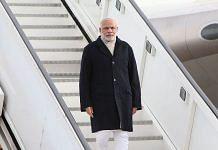 PM Narendra Modi | Commons