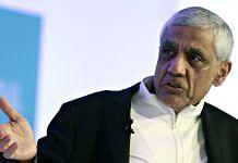 Vinod Khosla | Jonathan Alcorn/Bloomberg