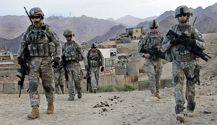 Taliban Reportedly Hails US Decision to Pull 2,000 Troops Out of Afghanistan