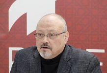 File image of Jamal Khashoggi   Commons