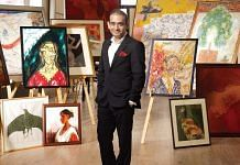 File photo of Nirav Modi
