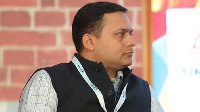 Amit Malviya