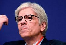 File image of Paul Romer   Getty Images