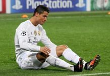 Cristiano Ronaldo   Commons