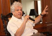 Suhel Seth   anauthorsafternoon.in
