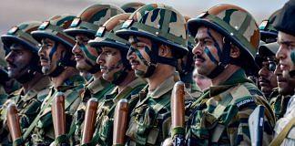 Indian Army | Yuri SmityukTASS via Getty Images
