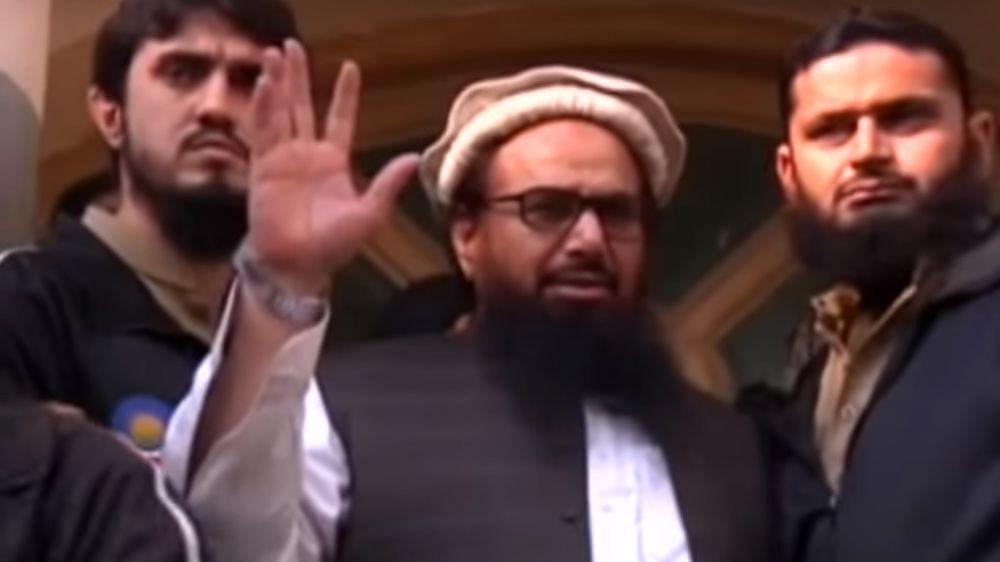 Pakistan Anti-Terrorism Court sentences 3 aides of Hafiz Saeed in terror funding case