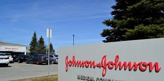 Johnson and Johnson Inc.