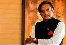 File image of Shashi Tharoor | shashitharoor.in