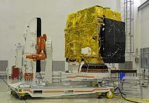 India's first multi wavelength space observatory, AstroSat | isro.gov.in