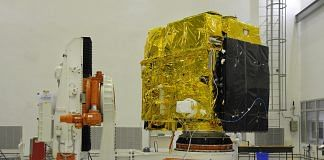 India's first multi wavelength space observatory, AstroSat | isro.gov.in