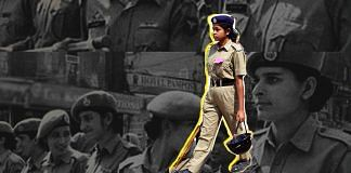 Karnataka policewomen