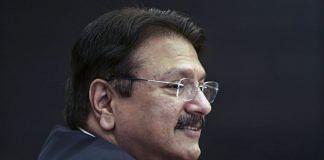 Piramal Group Chairman Ajay Piramal   Dhiraj Singh/Bloomberg