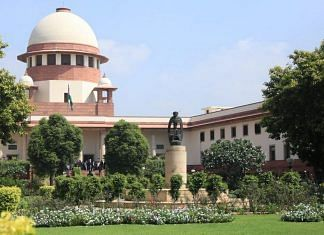 Supreme Court of India | Manisha Mondal/ThePrint