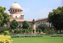 The Supreme Court had struck down Section 66A in 2015 | Manisha Mondal | ThePrint file