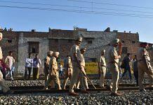 Punjab Police personnel (representational image) | Kamal Kishore/PTI