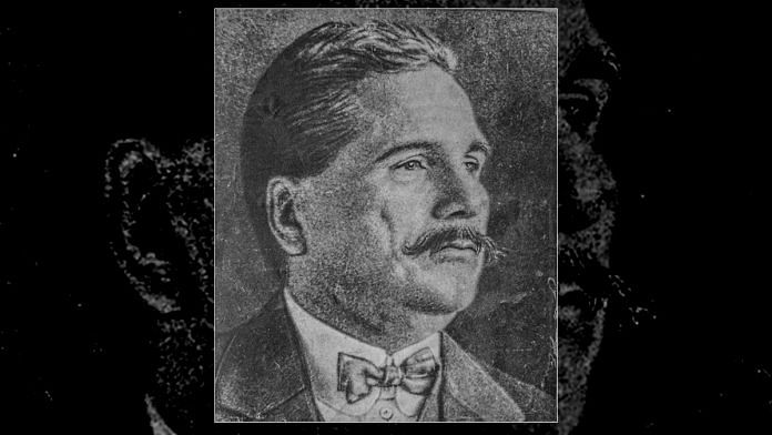 Allama Iqbal | ThePrint