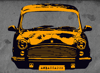 Ambassador | Illustration by Soham Sen/ThePrint