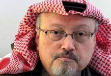 Jamal Khashoggi | Twitter