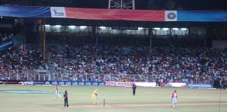 An IPL match (Representational image) | Flickr