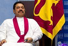 Image of Mahinda Rajapaksa   Commons