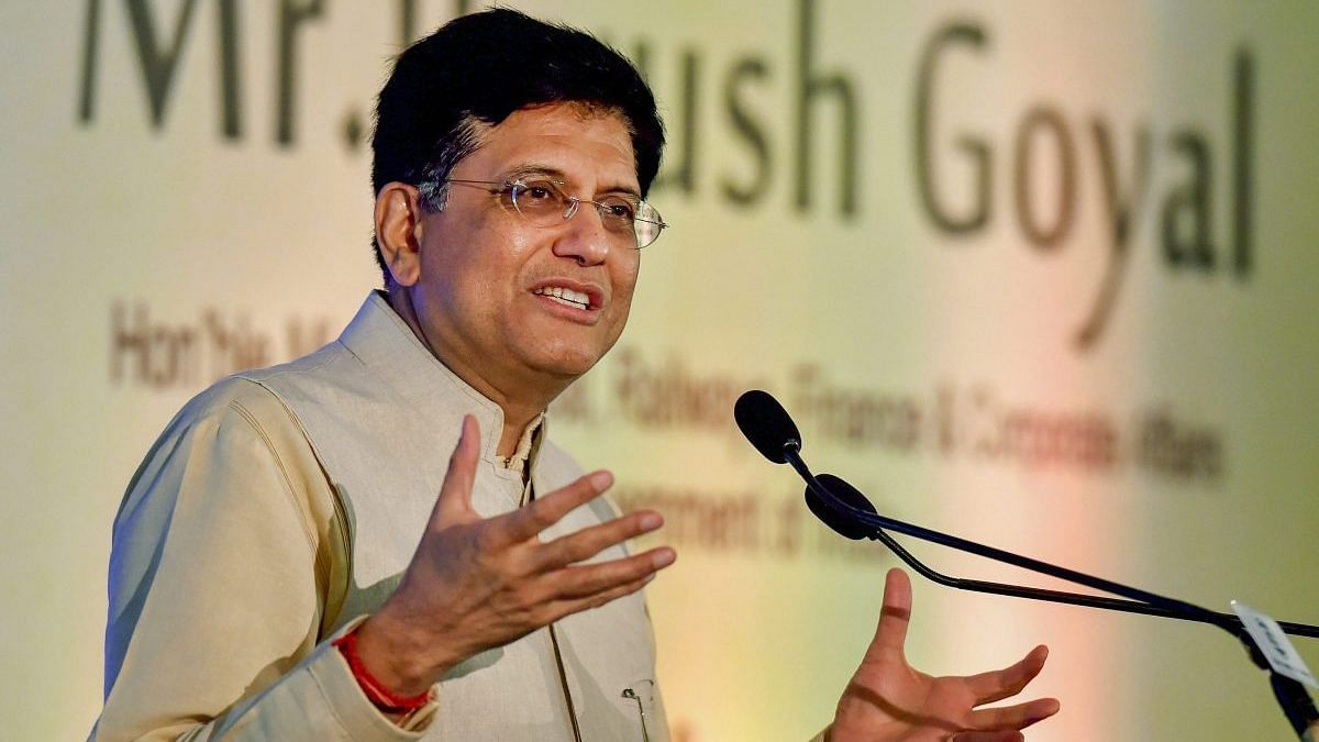 On Budget 2021, Piyush Goyal said that the Government was committed for the welfare of the farmers, migrant workers and consumers.