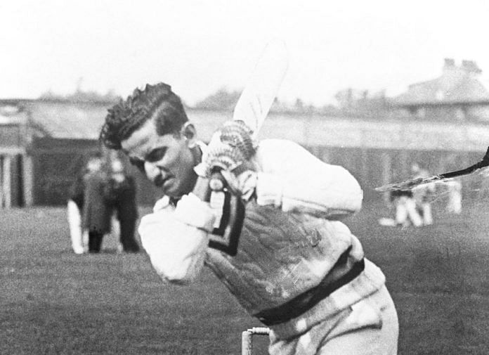 Remembering Vijay Hazare, one of India's first great batsmen & first  successful captain