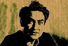 By 1947, Ashok Kumar had become the most bankable star of Hindi cinema | Graphic: Arindam Mukherjee/ThePrint.in