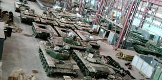 India among world's 3 emerging arms producers, HAL in top 100: Report