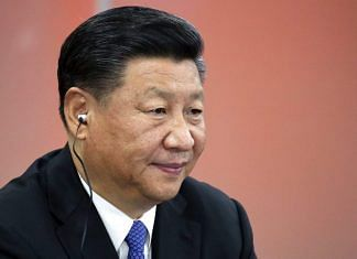 Chinese president Xi Jinping | Andrey Rudakov/Bloomberg