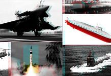 ThePrint reviews some of the big additions to India's military this year