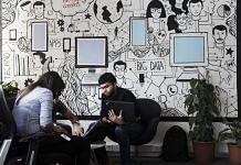 An office in Gurgaon, Haryana | Representational image | Udit Kulshrestha/Bloomberg