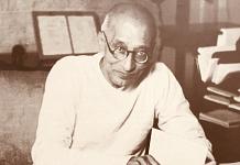 File image of C. Rajagopalachari | Twitter