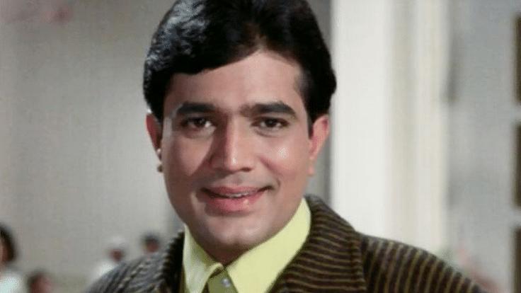 Rajesh Khanna 1