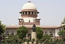 Supreme Court of India | Sonu Mehta/Hindustan Times via Getty Images