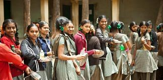 The quality of education that is imparted in most of the government schools has left a lot to be desired