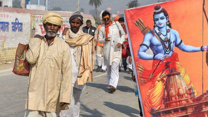 Ram Mandir to Maharashtra cop video: IPS officer's guide to fighting caste & religious bias