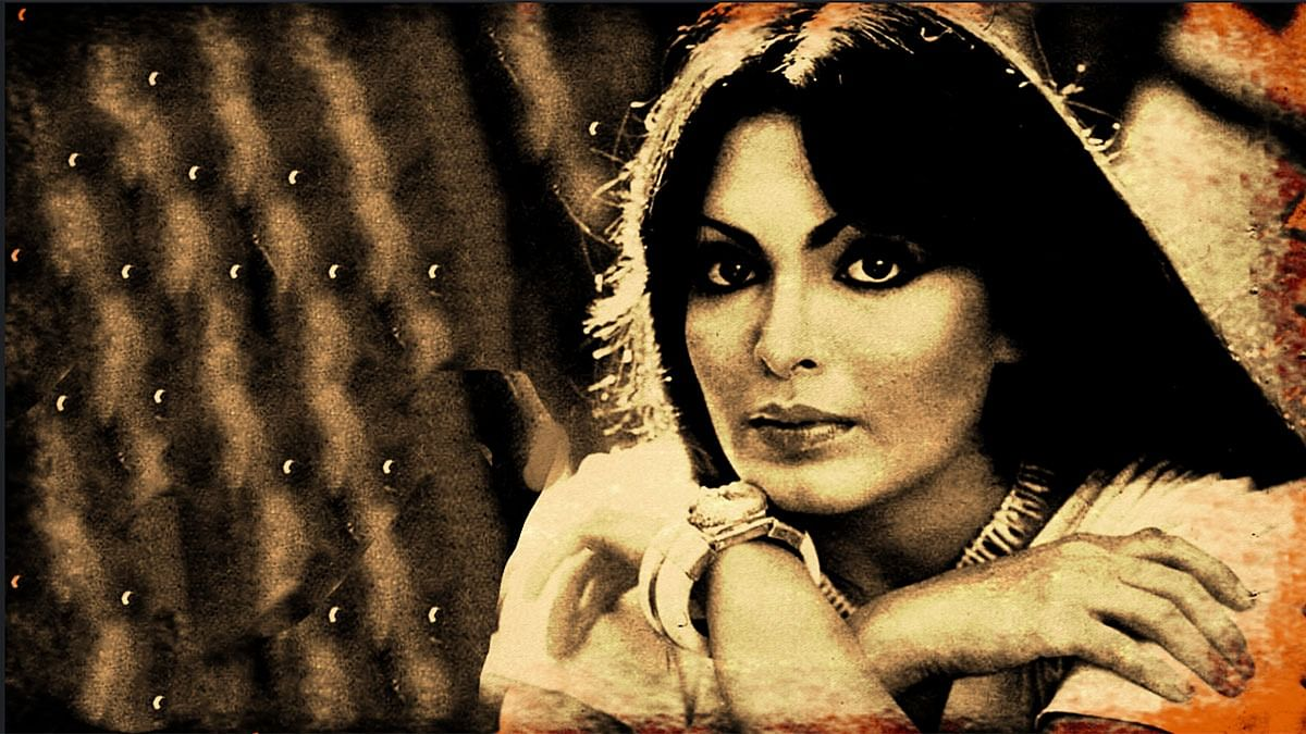 Parveen Babi put sex-appeal in 1970s Bollywood, but constantly fought mental health issues