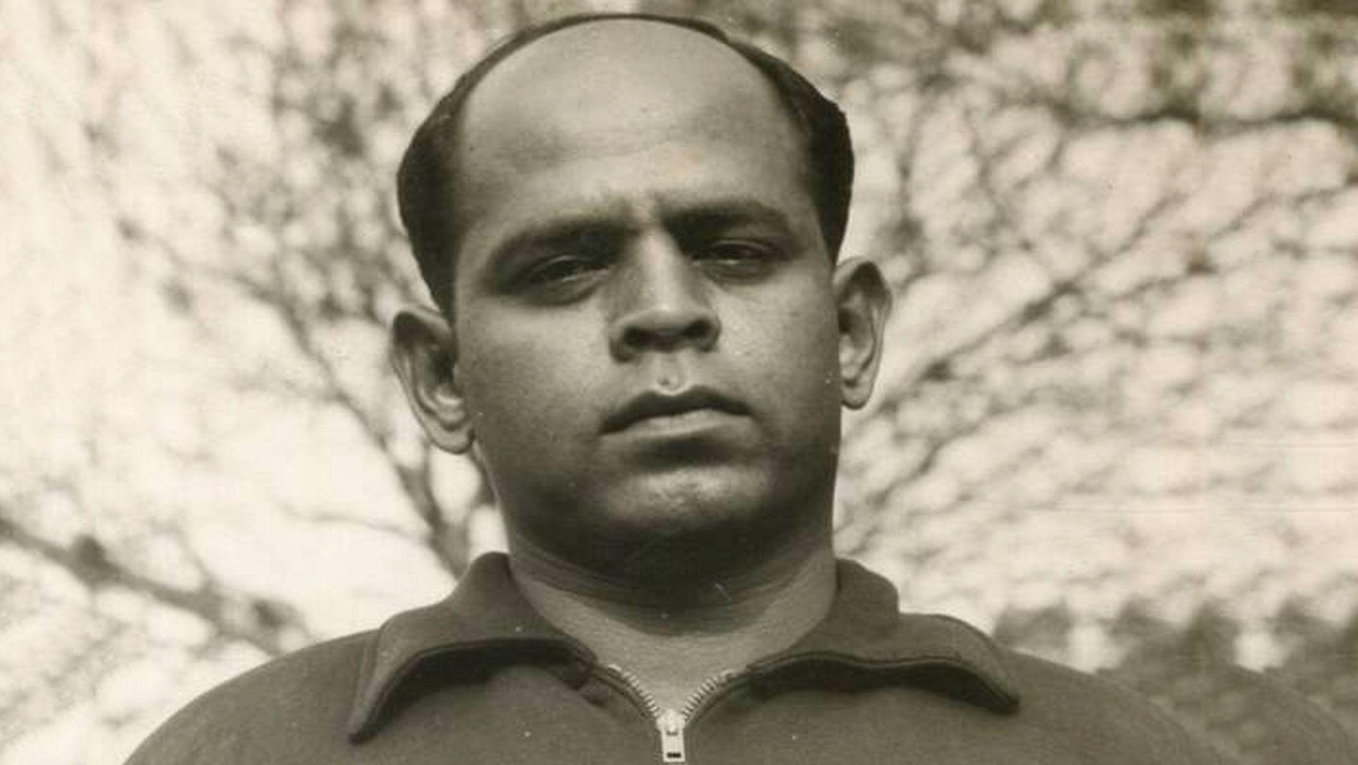 KD Jadhav | KreedOn