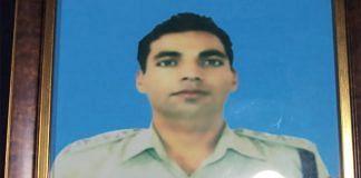 Ghulam Jeelani Khan