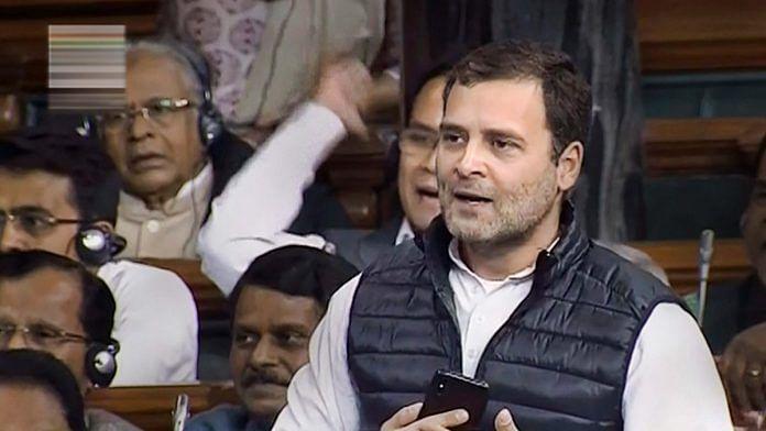 Why Rahul Gandhi was not allowed to play Rafale 'bedroom' tape in Lok Sabha