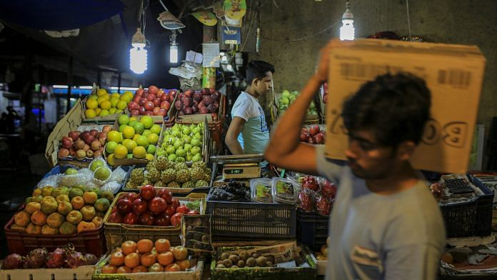 India's retail inflation drops to 4.59 % in December