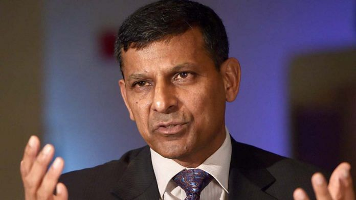 File photo of Raghuram Rajan